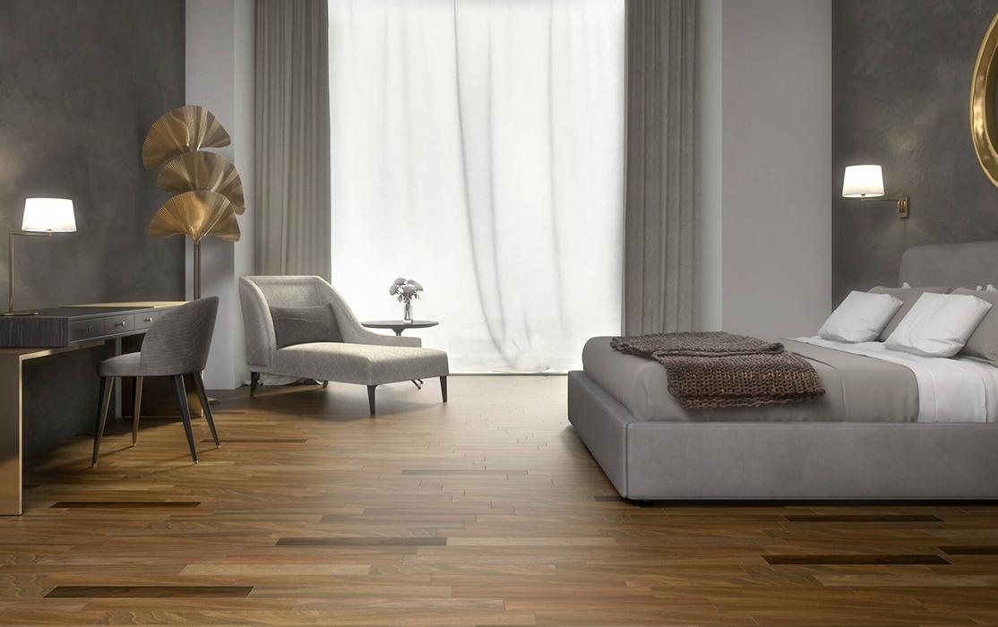 Спальня Кerama Мarazzi Селект Вуд  - фото