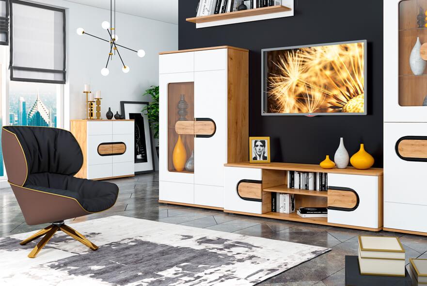 Акционная корпусная мебель