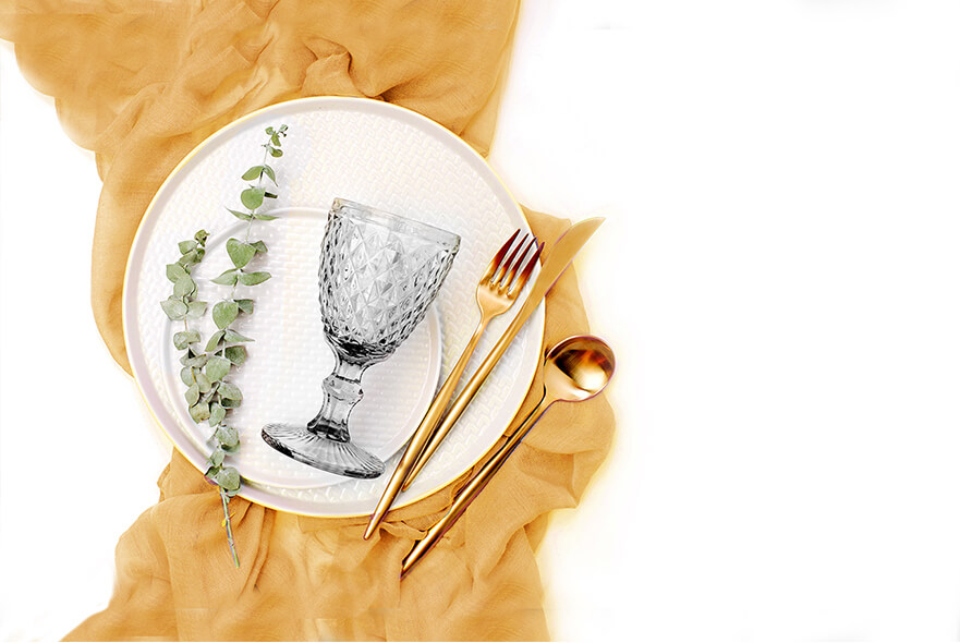 Акционная посуда