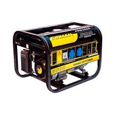 Электрогенератор бензиновый Firman FPG3800 2,8 кВт - фото