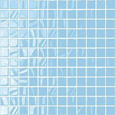 Мозаика Кerama МARAZZI Темари 20008N 29,8*29,8 светло-голубая