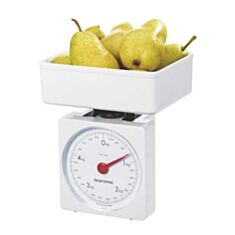 Весы кухонные Tescoma Accura 634522 2кг - фото