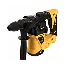 Перфоратор Denzel 26612 RHV-1250-30 SDS-plus 1250 Вт - фото