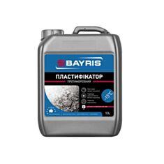 Пластификатор Противоморозный Байрис 10 л - фото