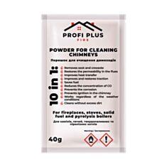 Порошок для очистки дымоходов Profi Plus Р36489 40 г - фото