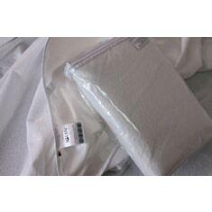 Простынь махровая непромокаемая с резинкой IGLEN 160200A