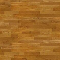 Паркетная доска Barlinek Дуб Gold standart трехполосная 2200*180*14 мм - фото