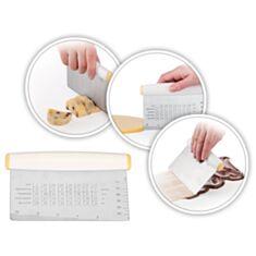 Нож для теста Tescoma Delicia 630067