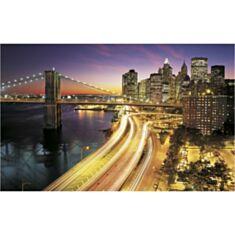 Фотошпалери NYC Lights 8-516