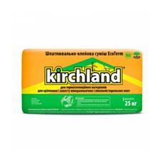 Клей для пінопласту Kirchland EkoTerm 25 кг - фото