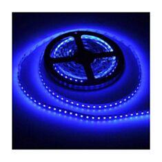 Світлодіодна стрічка LED КCL-002 4,8 W 60 led 5 м синій - фото