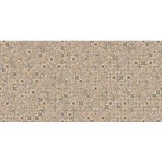 Плитка настінна Bereza Ceramica Ізмир кавова 25*50 1с