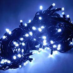 Гірлянда Вулична 1420-03 100 LED 10 м білий - фото