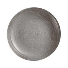 Тарілка десертна Luminarc Stonemania Grey H3547 20,5 см - фото