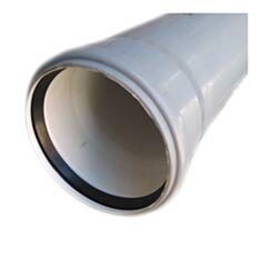 Труба канализационная Rozma внутренняя 110 мм 31,5 см - фото