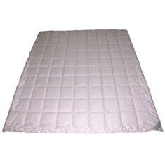 Одеяло Iglen 160215511 100% шерсть 160*215 жакард/стеганое/летняя - фото