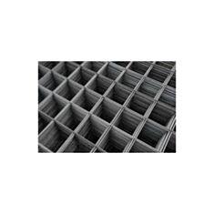 Сетка кладочная Армопояс Сетка-Запад 2*0,37 м 5 см ⌀2,5 мм - фото