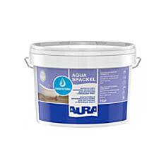 Шпаклевка влагостойкая Aura Luxpro Aqua Spackel акриловая 16 кг - фото
