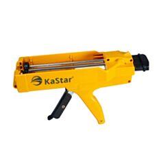 Подвійний пістолет для витискання затирки Kastar - фото