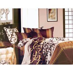 Комплект постельного белья La Scala AB-324 200 * 220 (фотопринт)