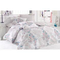Комплект постельного белья Cotton Box Comfort Set Marlin Bej 1,6 с покрывалом