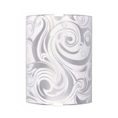 Світильник настінний Vesta Light 22322 білий - фото