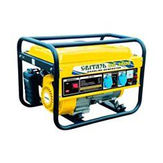 Электрогенератор бензиновый Свитязь CG3600 2,8 кВт - фото