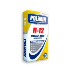 Клей для плитки Полимин П-12 25 кг - фото