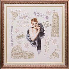 """Гобеленовая картина """"Рим-1"""" 574Д-4 - фото"""