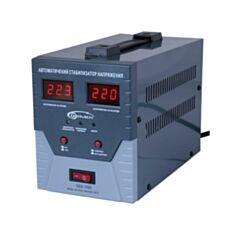 Стабилизатор напряжения Gemix GDX-1000 - фото