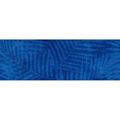 Плитка для стін Opoczno Dixie Deco satin 20*60 см синя - фото
