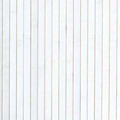 Бамбукові шпалери 14125 1,5 м 17 мм білі - фото