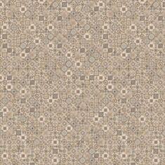 Плитка підлогова Bereza Ceramica Ізмир кавова 42*42 1с