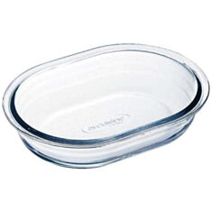 Форма стеклянная овальная Pyrex ARCUISINE 134BA00