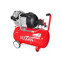 Компресор поршневий Vulkan IBL50V 2,2 кВт - фото