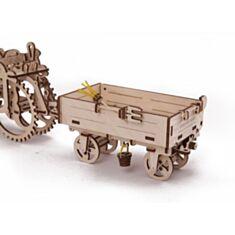 Причіп до трактора 3D UG 70006 209*101*96 мм