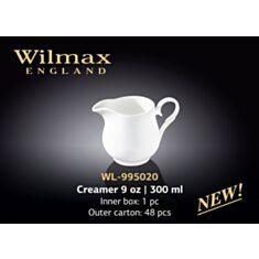 Молочник Wilmax 995020 300 мл - фото