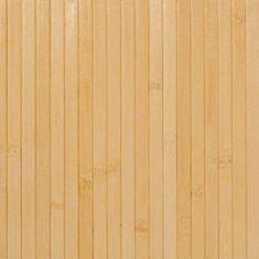 Бамбукові шпалери світлі 1,5м 17/2,2мм 12513