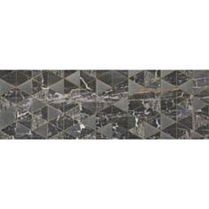 Плитка Dune Leonardo Lionela Black декор 30*90 - фото