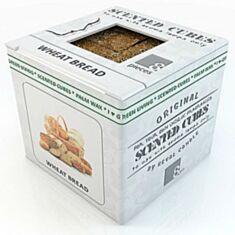"""Аромакубики """"Цільнозерновий хліб"""" віск Scented Cubes - фото"""