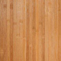 Бамбукові шпалери темні 0,9м 17мм 11923