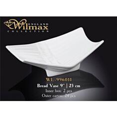 Ваза для хлеба Wilmax 996011 - фото