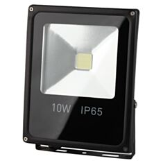 Прожектор Works 60385 LED FL10 10W 620LM 6400K
