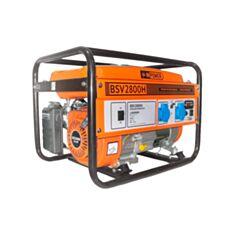 Електрогенератор бензиновий InPower BSV2800H 2,8 кВт - фото