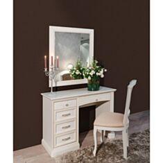 Туалетный столик Merx Venezia ВН 320 белый 26003280 - фото