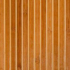 Бамбукові шпалери темно-світлі 0,9м 17/5*2,2мм 12624