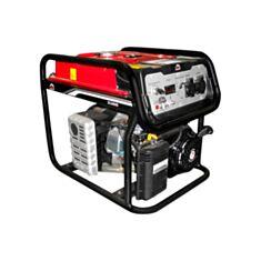 Електрогенератор бензиновий Vulkan SC4000E-II 3,8 кВт - фото