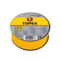 Шнур розміточний Topex 13A910 100 м - фото