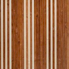 Бамбукові шпалери темні-світлі 11927 1,5 м 8/8-6*2,2 мм - фото