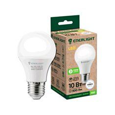 Лампа світлодіодна Enerlight A60 10W E27 4100K - фото